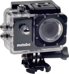 Екшн-камера METABO Action Cam 657024000