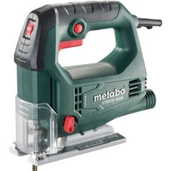 Электролобзик 450 Вт Metabo STEB 65 Quick 601030000